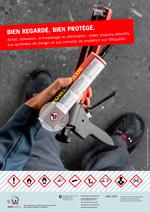 BAG Plakat Industrie FR 03